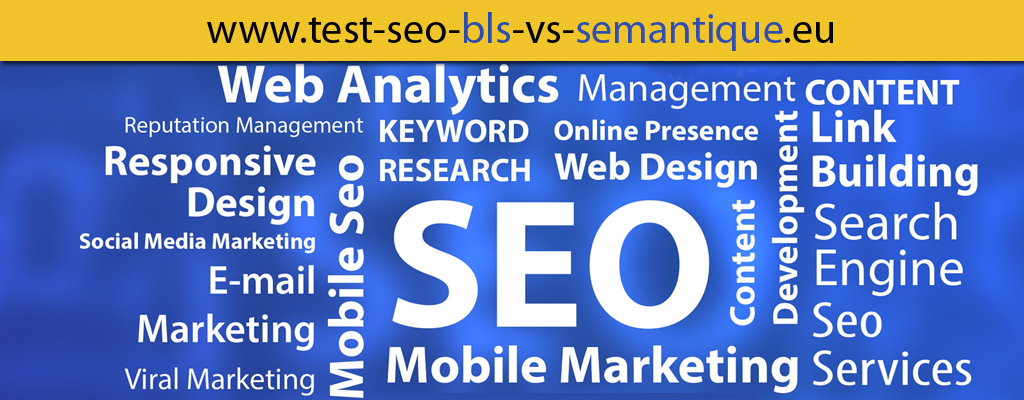 Test seo bls vs semantique